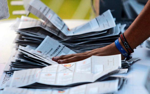 SLP tiene Ley Electoral sólida y firme