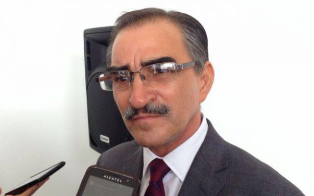 Avanza PRI en registro de pre candidatos: Martín Juárez