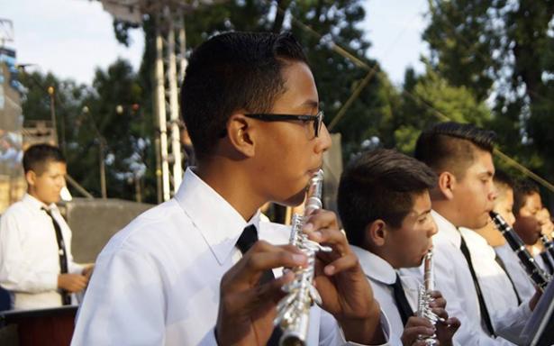 Difunde Subdelegación de Cultura concursos para niños y jóvenes talentosos en las Artes