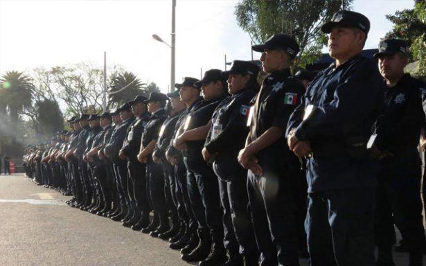 Preparan operativo policíaco y de vialidad para el Día de Muertos