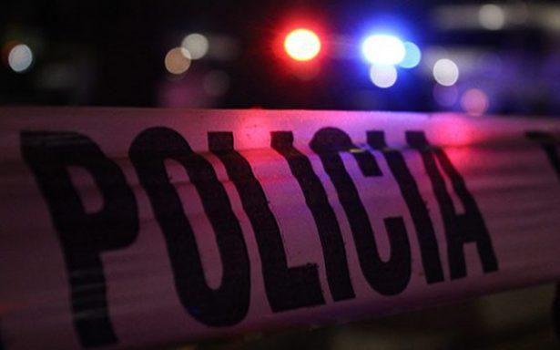 Policías estatales sufren mortal atentado en La Virgen