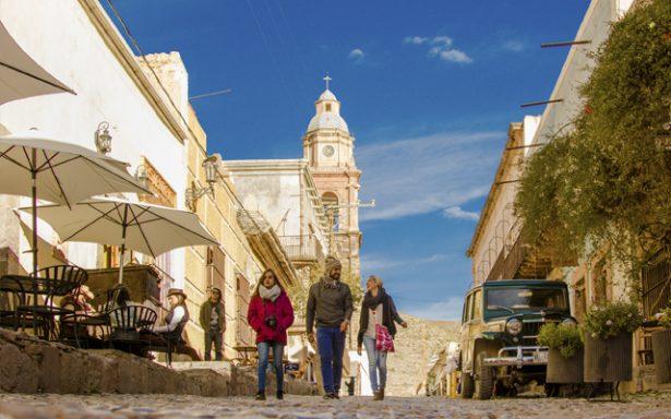 Pueblos Mágicos, con mayor turismo