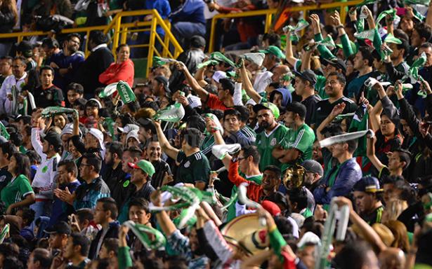Restaurantes repuntaron durante el fin de semana por el partido de la Selección
