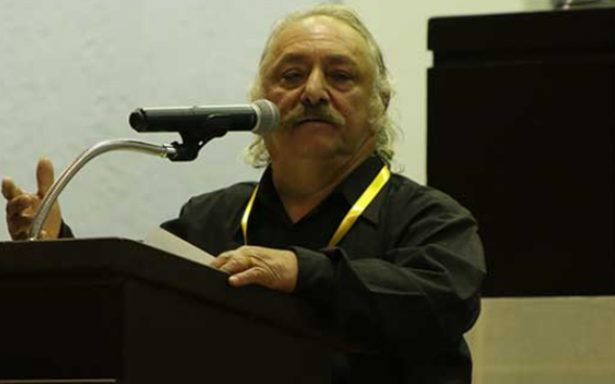Naif Chessani será ponente en Seminario Internacional en la UNAM