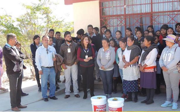 Da resultados el programa de acercamiento en Bocas