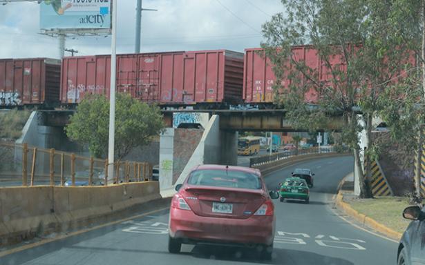 Ampliación del puente Pemex  en seis meses; costará 40 mdp