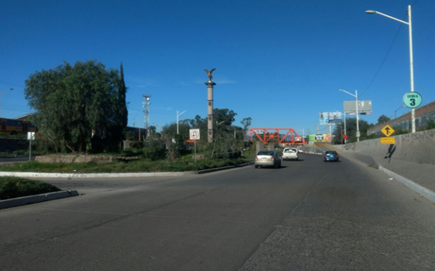 Cierran 11 días por obrasbulevar del río Santiago