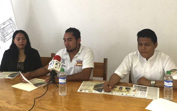 Realizarán el Encuentro de Liderazgos Juveniles por la Paz