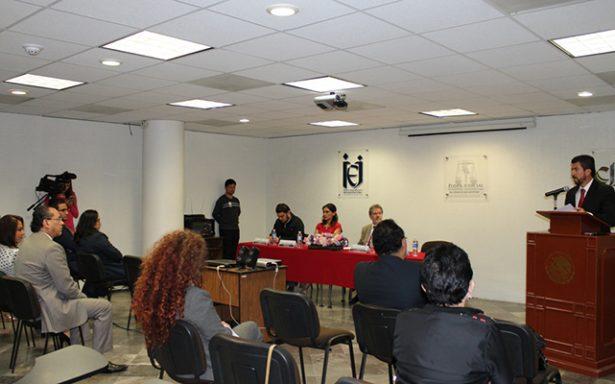 Poder Judicial utilizará derechos humanos en resoluciones