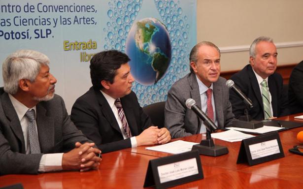 Ciencia y tecnología, pilares del desarrollo de México: JMCL