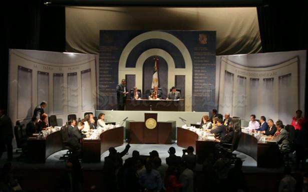 Sesionó el Congreso en Soledad por aniversario de 250 años