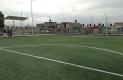 Unidad Deportiva en Villas de San Francisco