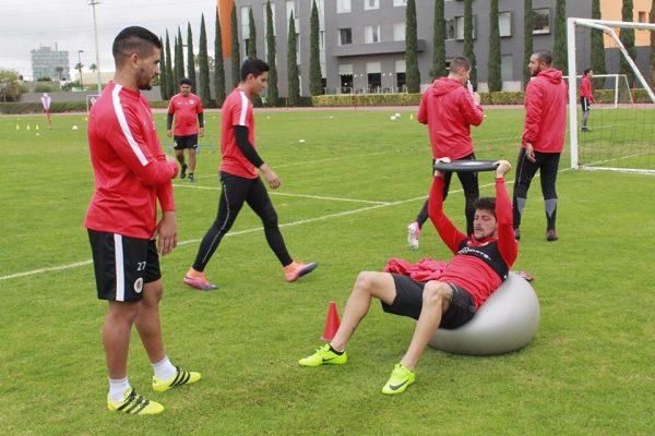 Celaya FC, próximo rival del Atletico de San Luis