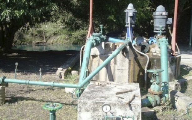 Indígenas se quedaran sin agua, amenazan con suspender suministro