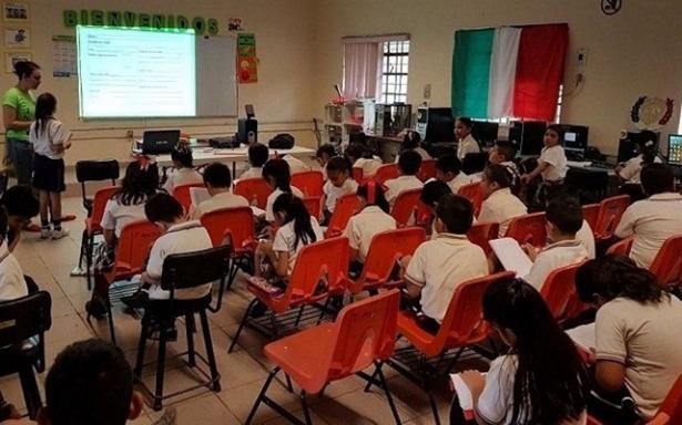 Inicia campaña de concientizacion turistica y ecologica en escuelas