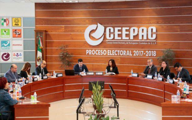 Rechaza CEEPAC dispendio para 2018