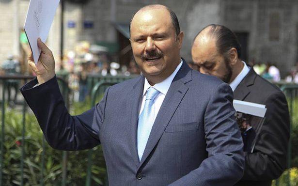 Revelan megafraude del exgobernador César Duarte en Chihuahua