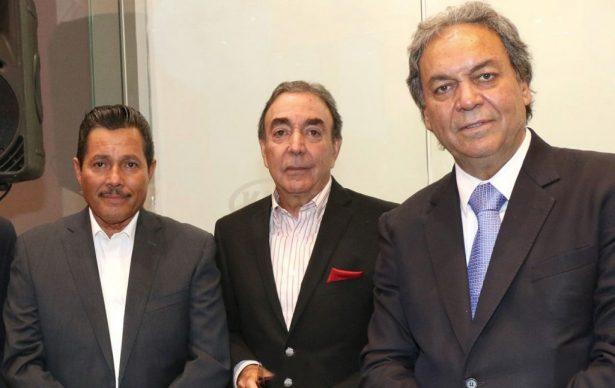 Destacan gestión del alcalde Ricardo Gallardo