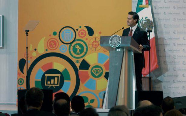 """Inicia Cumbre de Negocios con """"El mundo que veremos en 2018"""""""