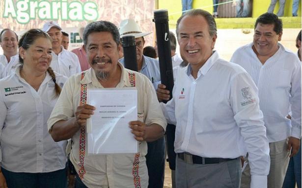 Buscan que Tanlajás sea declarado municipio Indígena