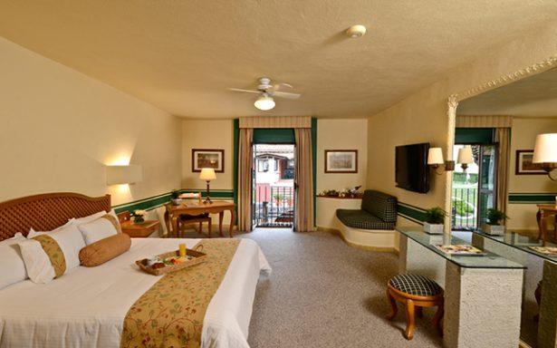 Incrementa el volumen de reservaciones en hoteles de SLP