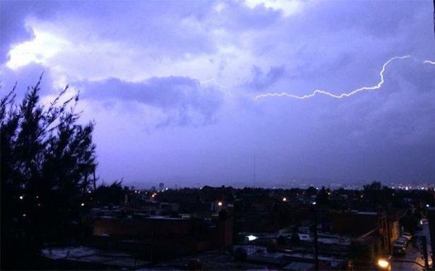 Zona poniente de la ciudad, la más afectada por lluvias