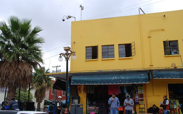 Proyectan instalar cámaras de videovigilancia en mercados municipales