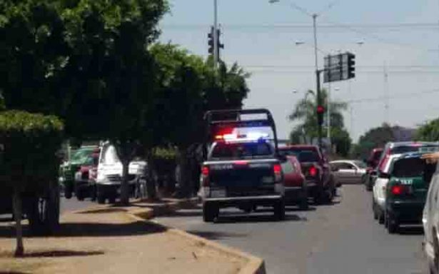 Mantienen operativo contra vehículos oficiales que circulen fuera de horario de servicio