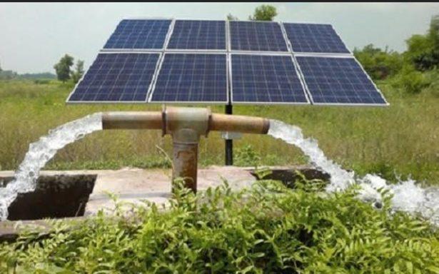 Con energías limpias México alcanzaría el desarrollo sustentable
