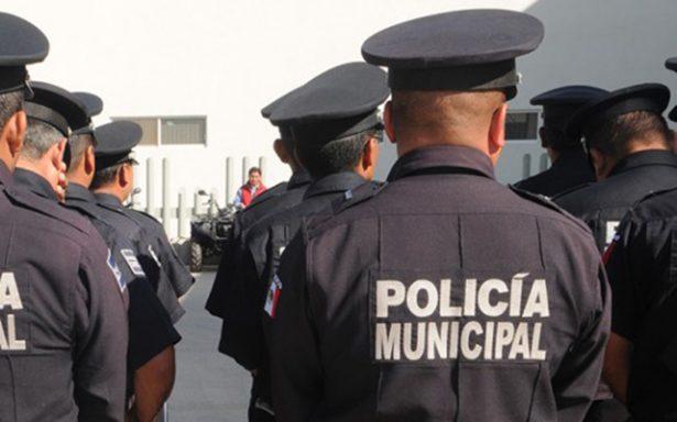 """Intensifican operativo """"Soledad Seguro"""""""