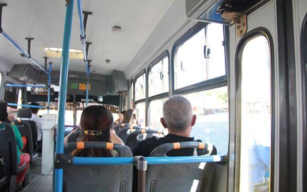 Diputado propone incluir comisiones en Consejo Estatal de Transporte