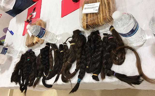2 SLP tendrá taller de pelucas oncológicas para pacientes con cáncer