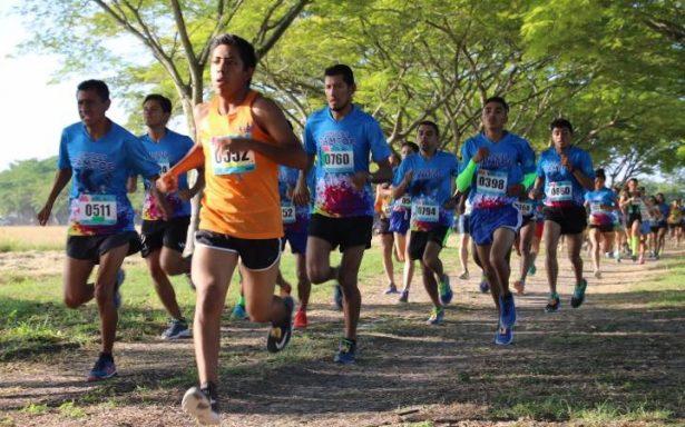 Kenia se queda con los triunfos en el 1er Cross Tamtoc