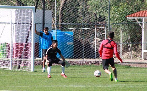 Atlético de San Luis cerrará el torneo contra Leones Negros