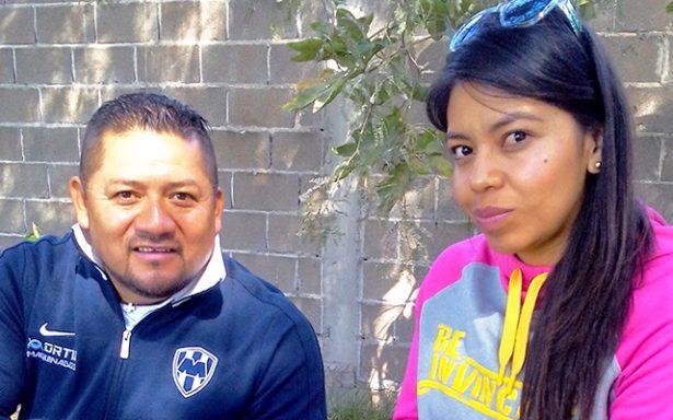 Berenice Ramos lista para la Carrera de El Sol de San Luis