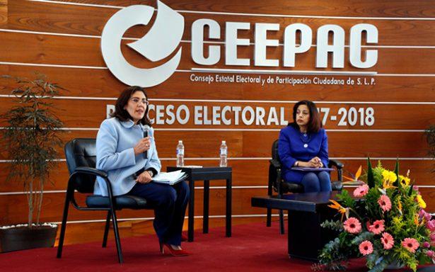 CEEPAC cumple 25 años y es institución sólida: laura elena fonseca