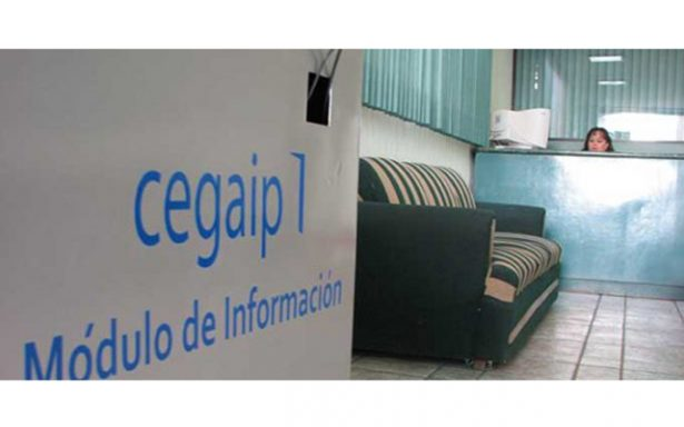 Diputados entrevistan a cinco aspirantes a contralor de la CEGAIP