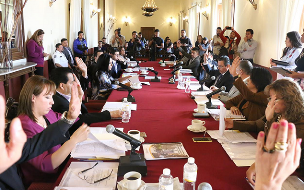 Conforman Consejo para desarrollo cultural de SLP