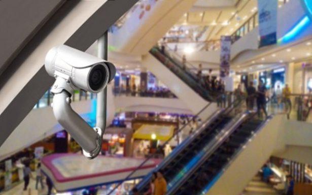 Plazas Comerciales incrementan su seguridad a causa de los robos