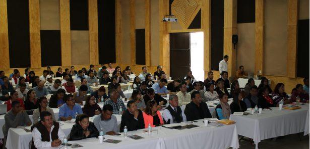 Continúa capacitación en gestión para resultados en municipios