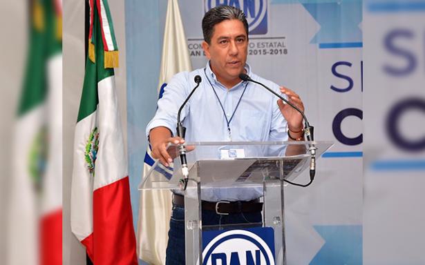 Urgen Medidas Extraordinarias para combatir la delincuencia: Gama Basarte