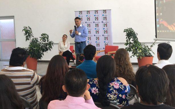 PRI le apuesta a mujeres y jóvenes en cargos populares
