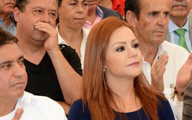 Agresiones contra mujeres de amigos o novios, serán sancionadas: Erika Briones