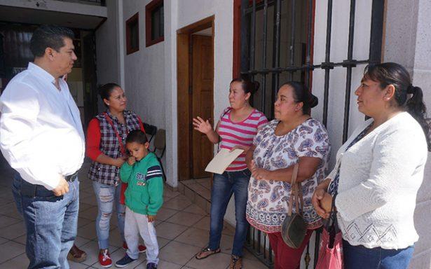 Nueva jornada de atención ciudadana este miércoles en El Refugio