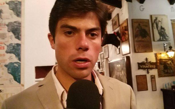 Fermín Rivera se suma a la Carrera de El Sol