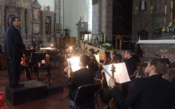 En SLP, actividades  culturales para todos: Herrera Silva