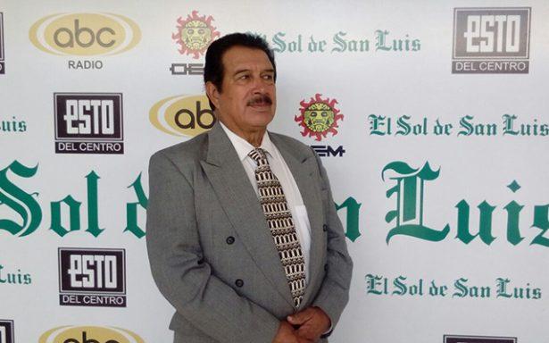 Carrera El Sol de San Luis será la mejor del año: Alejandro Rodríguez