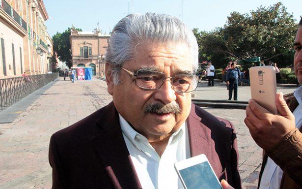 Fallece Jorge Schiaffino Isunza, Delegado del CEN del PRI en SLP