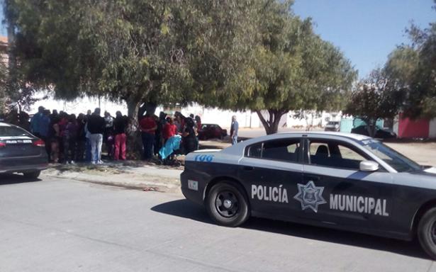 Vecinos piden más vigilancia en La Lomita