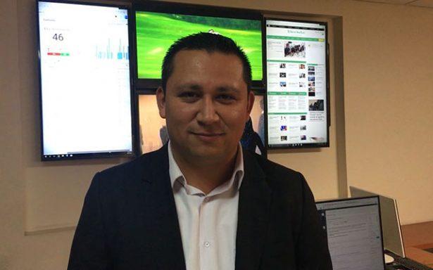 En la Carrera Atlética El Sol de San Luis todos debemos estar: Luis Fernando Gámez